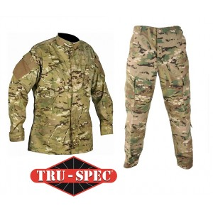 UNIFORME ORIGINAL MULTICAM TRU SPEC