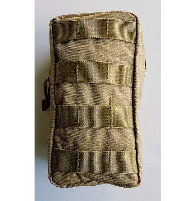 BOLSO VERTICAL COYOTE