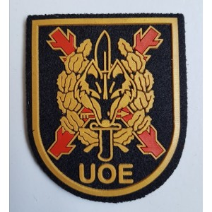 EMBLEMA ESCUDO UOE COLOR