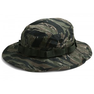 Bonnie Hat US ARMY, Tiger Stripe, Talla S