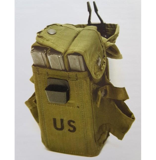 Portacargador M16 Original 1ª Generacion ALICE