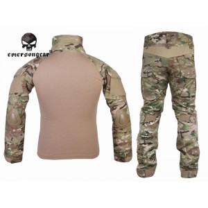UNIFORME COMBAT MULTICAM EMERSON