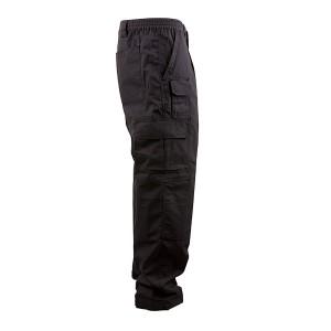 Pantalon Táctico SECURITY PMC OPERATOR, color AZUL MARINO,