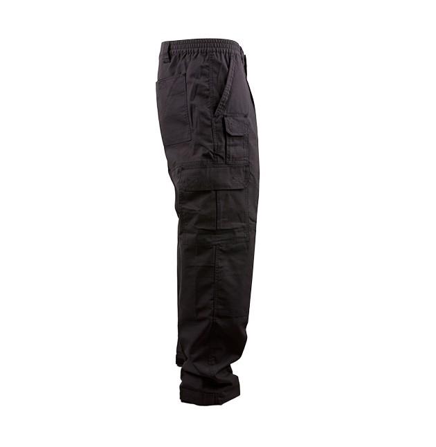 Pantalon SECURITY PMC OPERATOR, color AZUL MARINO, Talla S