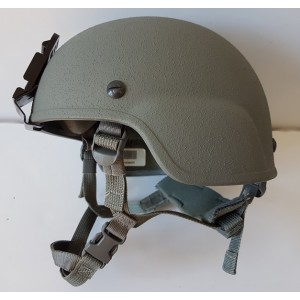CASCO MICH 2000 ORIGINAL US ARMY