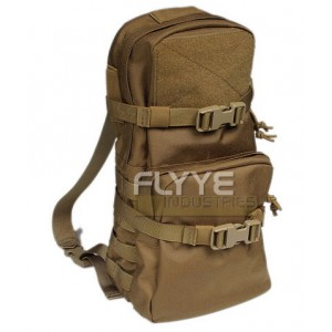 MOCHILA MBSS FLYYE COYOTE BROWN