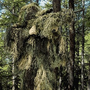 BUSHMAN GUILLIE SUIT SET