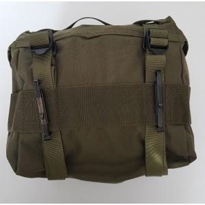 Butt Pack, USA, Verde OD