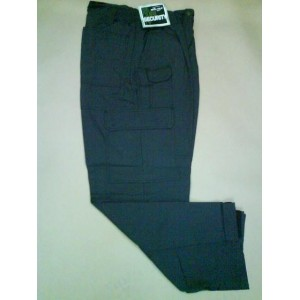Pantalon SECURITY PMC OPERATOR, color AZUL MARINO, Talla XL