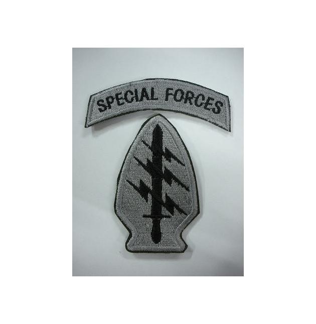Parche  US SPECIAL FORCES ACU