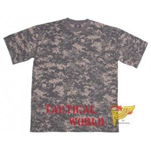 Camiseta ACU Digital, talla L